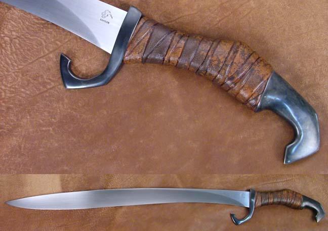 Jodysamson Com One Of A Kind Swords